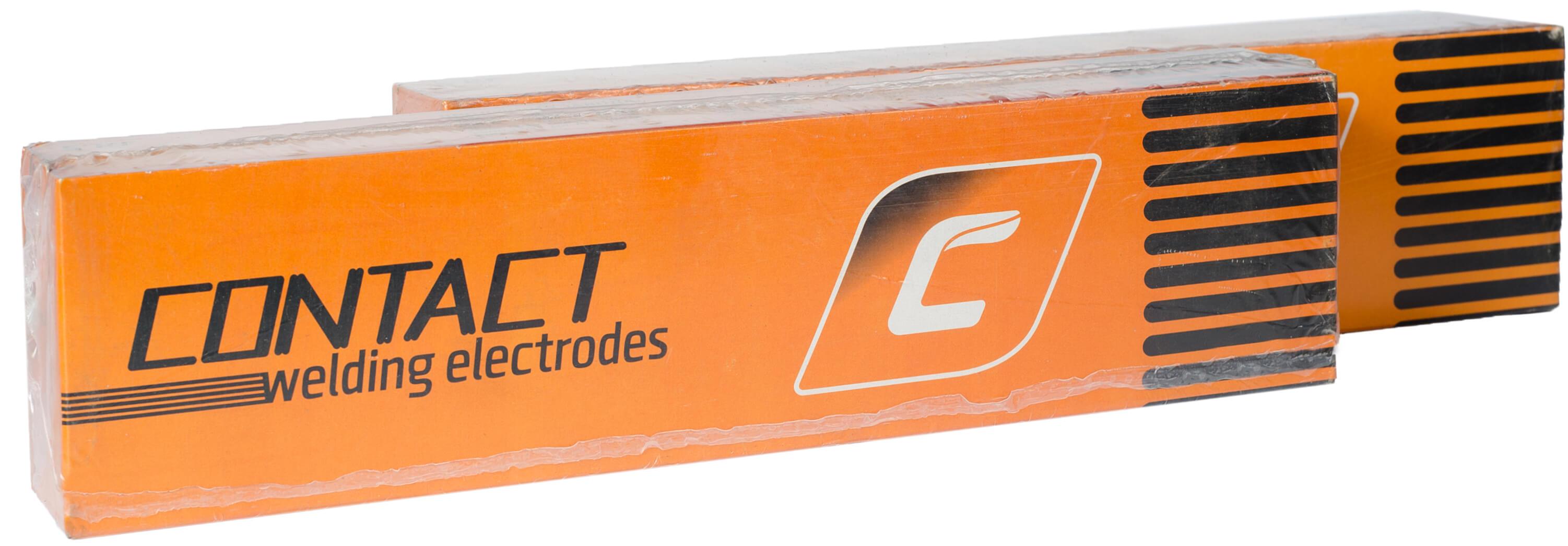 TM CONTACT Электроды для сварки меди, чугуна и алюминия